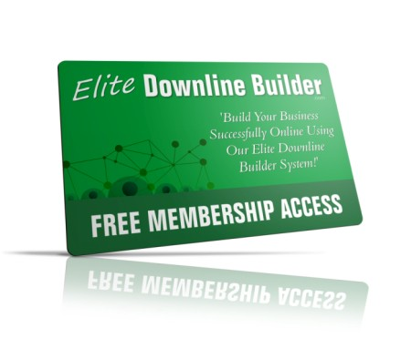 Elite Downline Builder Now With 5 Bitcoing Streams